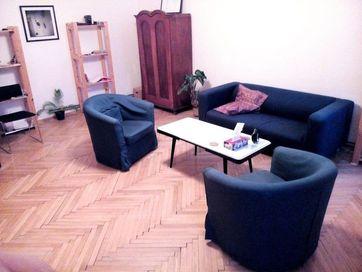 Psychologické poradenství a psychoterapie poblíž centra Brna